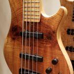 Roscoe SKB Standard Plus 5 Jazz