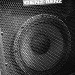 Genz-Benz Shuttle 9.0 & 12T